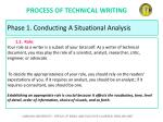 process of technical writing5