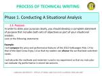 process of technical writing8
