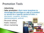 promotion tools2