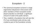 ecosystem 2