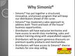 why simoniz