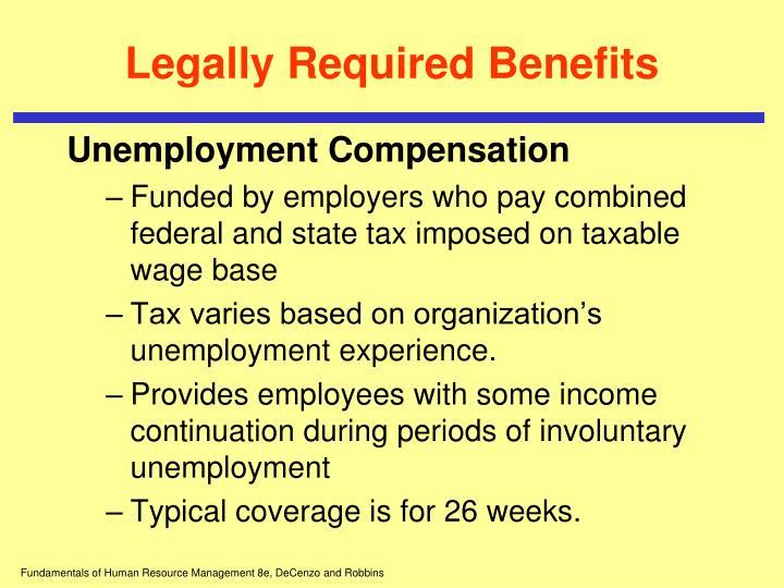 PPT - Chapter 12 Employee Benefits PowerPoint Presentation ...