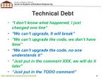 technical debt3