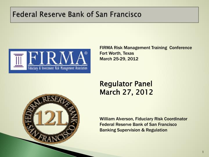 federal reserve bank of san francisco n.