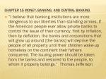 chapter 15 money banking and central banking