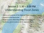 session 2 1 30 3 00 pm understanding flood zones