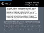 temagami diamond project guigues pipe