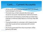 cont current accounts1