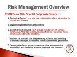 risk management overview5