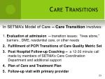 care transitions1