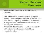 national priorities partnership2