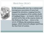black peter blac