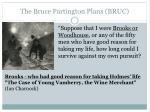 the bruce partington plans bruc
