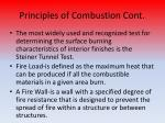 principles of combustion cont6