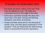 principles of combustion cont7