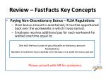 review fastfacts key concepts5