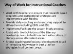 way of work for instructional coaches2