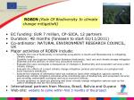 robin role of biodiversity in climate change mitigation