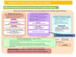 3 framework for the promotion of gender equality