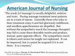 american journal of nursing3