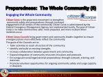 preparedness the whole community 5