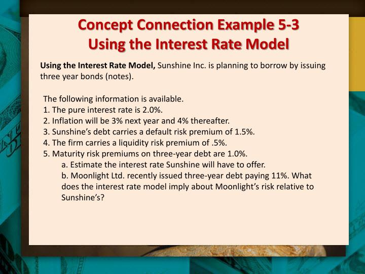 Concept Connection Example
