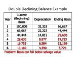 double declining balance example2
