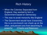 rich history3