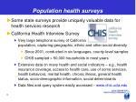 population health surveys5