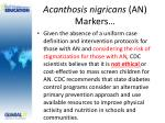 acanthosis nigricans an markers3