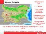 adastra bulgaria