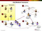 life medical insurance