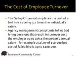 the cost of employee turnover3