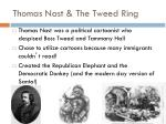 thomas nast the tweed ring