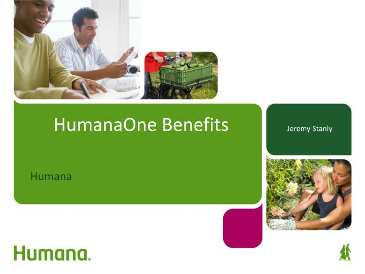 humanaone benefits n.