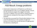 fgd result energy problems1