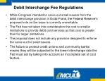 debit interchange fee regulations2