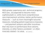 integrator accountable care organization3