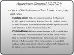american general ul iul s3