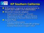 kp southern california