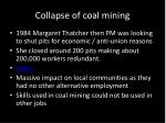 collapse of coal mining2