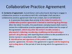 collaborative practice agreement1