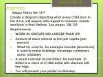 12 13 2013 agenda