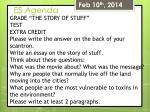 es agenda16