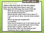es agenda23