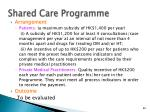 shared care programme1