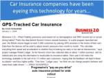 car insurance companies have been eyeing this technology for years