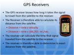 gps receivers1