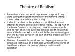 theatre of realism