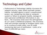 technology and cyber1